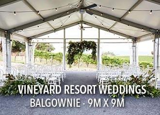 Balgownie Estate Vineyard