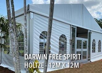 Darwin Free Spirit