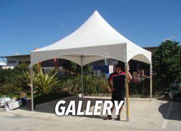 Event Marquees Pavilion Range