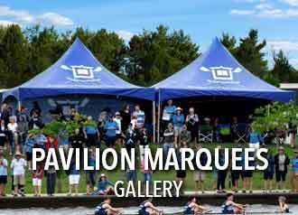 Pavilion Marquees
