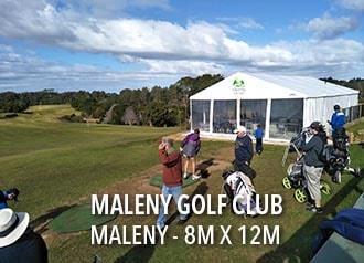Maleny Golf Club