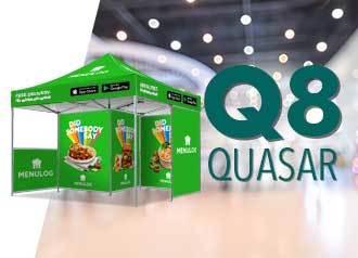 Q8 Quasar Gallery