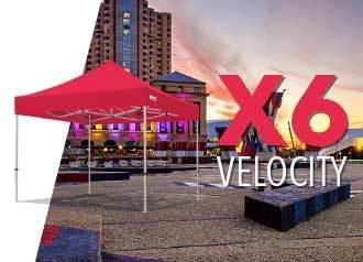 X6 Velocity Gallery