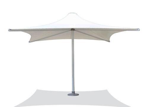 PVC Commercial Umbrellas