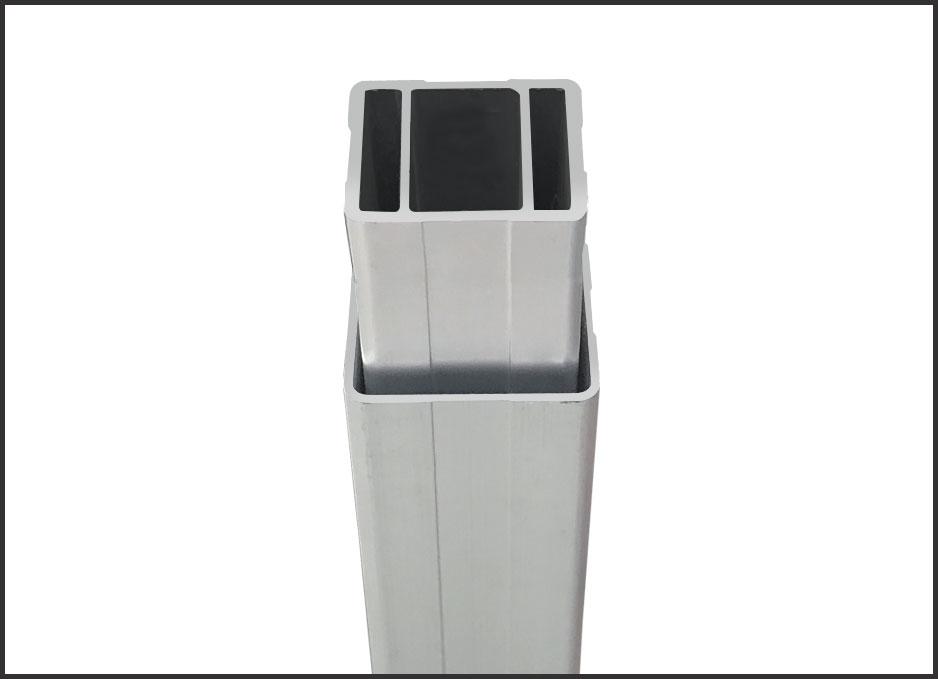 40MM LEG PROFILE