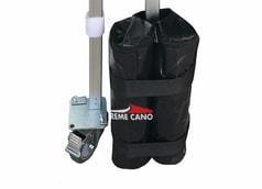 PVC Sandbags