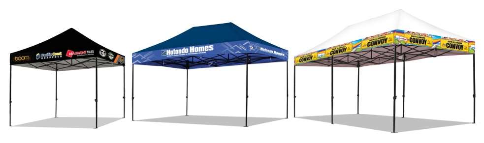 Branded Marquee Package 2