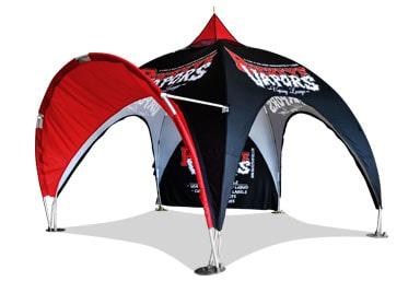 arch tent min