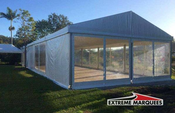 weatherproof emergency shelter