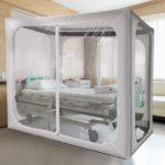 portable medical tent