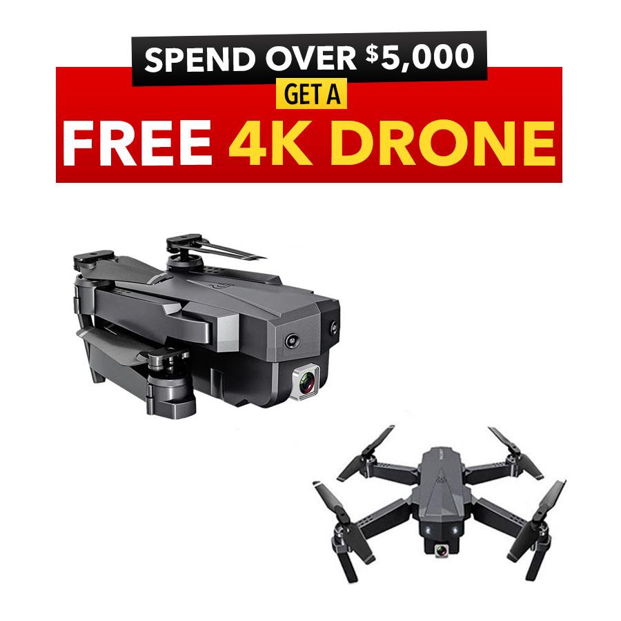 eofy rewards drone