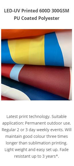printed uv