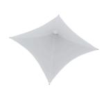 fs heavy duty pvc umbrella top