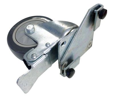 clip wheel