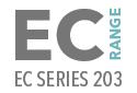 ec series 203