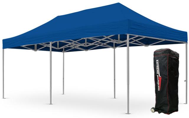 q8 3x6m folding marquee